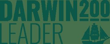Darwin200 leader logo