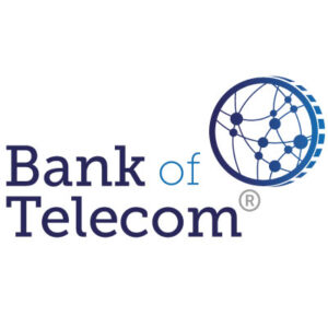 Bank of Telecom logo