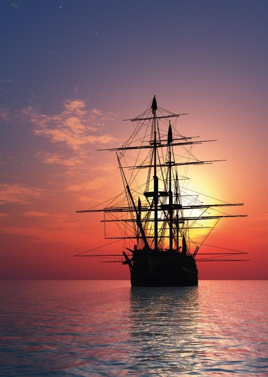 Darwin200 tall ship
