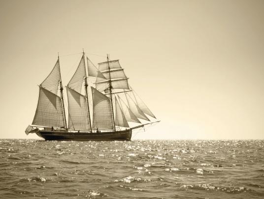 Darwin200 ship